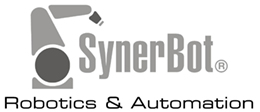 Soldadura robotizada – Synerbot welding Logo