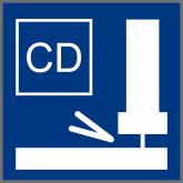 CD WELDING