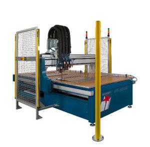 KTS-2600 CNC